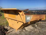 Volvo A40E Dump Body with Lift