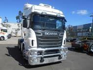 2013 Scania R560 LA6x4MNA