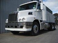 New 2015 Freightline