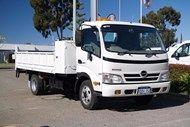 Used 2008 Hino 616 -