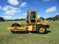 1996 Ingersoll-Rand SD70D PROPA