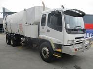 2007 Isuzu FVZ 1400