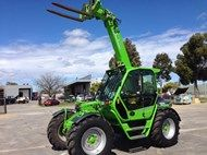 Used Merlo MF30.6 in