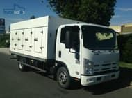 Used 2011 Isuzu NPR4
