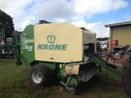 Used Krone 1500 in Q