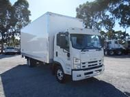 Used 2011 Isuzu FRR5
