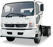 Used 2015 Fuso Fight
