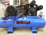 New DASSA Air Compre