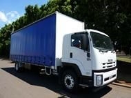 Used 2012 Isuzu FVD1