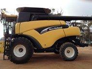 New Holland CR960