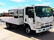 Used 2008 Isuzu NPR2