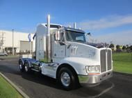 2008 Kenworth T408 97 TON RATED