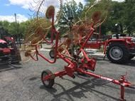 Used Tonutti 8 WHEEL