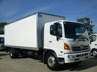 2010 Hino FG 1527-500 Series 10