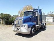 Used 1998 Kenworth T