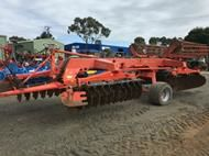 Used 2005 Kuhn Disco