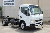 2017 Fuso Canter 515 Narrow AMT