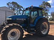 Used 1997 Holland 87