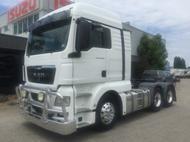 Used 2012 MAN 26.540