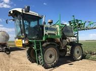 2010 Househam AR3000 Cotton Bos