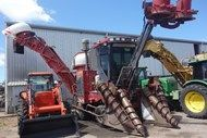 2007 CASE IH Austoft 7000