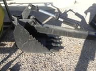 Wildcat Backhoe Attachment suit