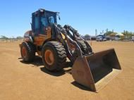 Used 2009 Case 621D