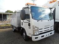 Used 2010 Isuzu NPR2