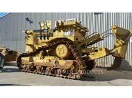 2012 Caterpillar D10T