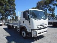 Used 2010 Isuzu FVR9