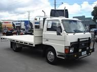 Used 1985 Ford D509