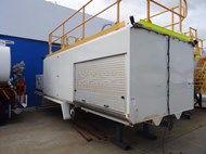 2013 ORH 14000L Diesel Tank