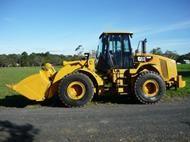 2013 Caterpillar 950H