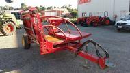 2013 Duncan AG SLR Feeder