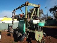 Used Greentech Viney