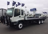 Used 1997 Isuzu FVZ1