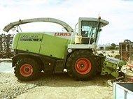 2008 Claas 870