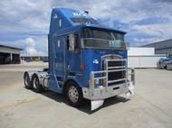 Used 2000 Kenworth K