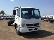 2017 Fuso Fighter 1224