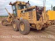 2000 Caterpillar 12HNA