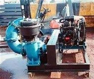 """Used 10"""" Pump in Vic"""