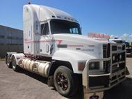 Used 1992 Mack GRANI