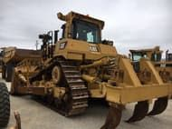 2015 CATERPILLAR D9T Multi Shan