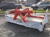 2010 Lely 320 Front Mower