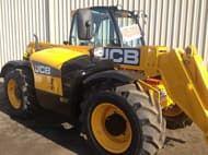New 2013 JCB 531/70