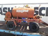 Lombardini 6LD360 Fuel Trailer