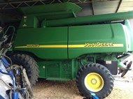 2004 John Deere 9660