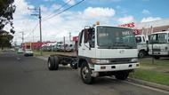 Used 1997 Hino FF RA