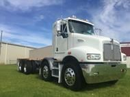 New 2017 Kenworth T3