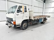 Used 1985 Ford Trade
